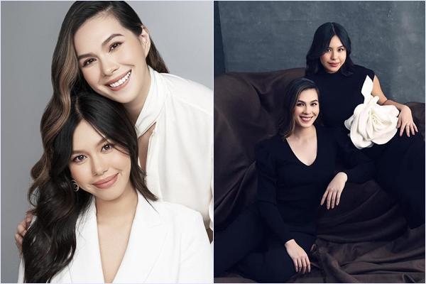 Style có thể khác nhau nhưng các ái nữ nhà sao Việt chỉ diện 1 kiểu tóc, nhìn là thấy toát ngay thần thái con nhà giàu sang chảnh-4