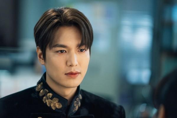 5 thánh chọn kịch bản mát tay nhất màn ảnh Hàn Quốc-2