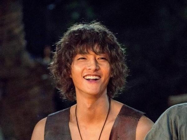 5 thánh chọn kịch bản mát tay nhất màn ảnh Hàn Quốc-10