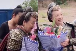 'Dung ma ma' Lý Minh Khải sống ra sao ở tuổi 84?