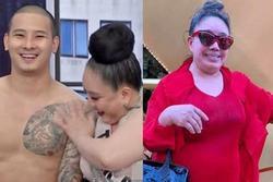 Nữ đại gia Thái Lan có sở thích tuyển chồng qua mạng gây sốc với thân hình già nua sau 3 năm nổi tiếng
