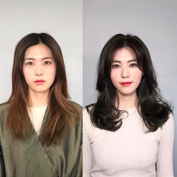 Thay đổi một điểm mà trông khác hẳn, Hari Won thuộc hội phải kết thân với tóc mái cả đời-5