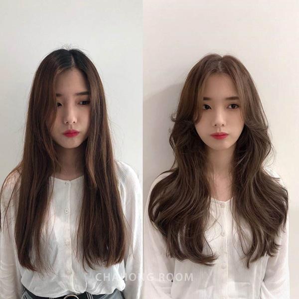 Thay đổi một điểm mà trông khác hẳn, Hari Won thuộc hội phải kết thân với tóc mái cả đời-9