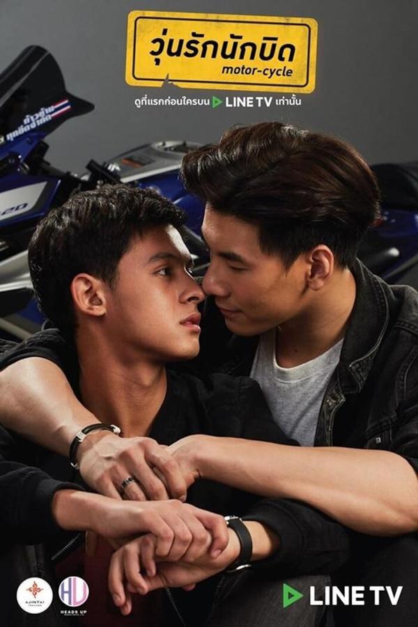 Đặt lịch hóng những phim đam mỹ Thái Lan sẽ ra mắt vào nửa cuối năm 2020-2