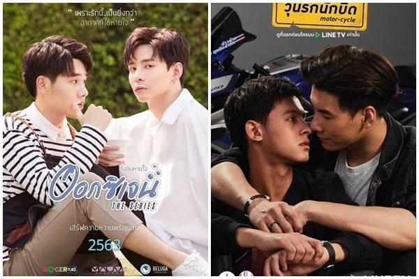 'Đặt lịch' hóng những phim đam mỹ Thái Lan sẽ ra mắt vào nửa cuối năm 2020