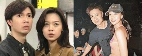 Tài tử Hong Kong hẹn hò cùng lúc 4 nữ diễn viên-2