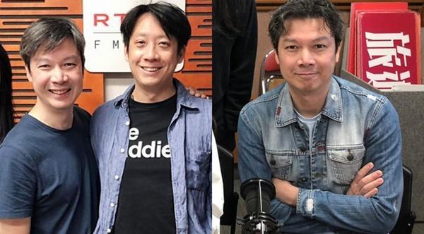 Tài tử Hong Kong hẹn hò cùng lúc 4 nữ diễn viên-4
