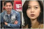Tài tử Hong Kong hẹn hò cùng lúc 4 nữ diễn viên