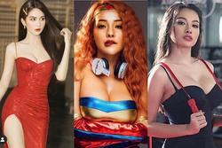Ngân 98 ẵm sóng showbiz Việt tháng 5: Hết móc mỉa Ngọc Trinh lại khẩu chiến Yaya Trương Nhi