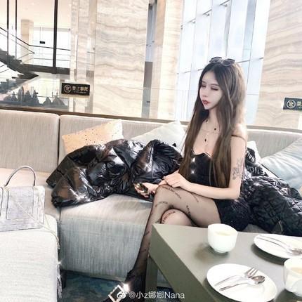 Phát hoảng trước gương mặt như búp bê hỏng vì phẫu thuật thẩm mỹ của cô gái Trung Quốc-6