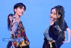 Nhạc Hoa hot tuần qua: Thái Từ Khôn cùng dàn thí sinh 'Thanh xuân có bạn' chiếm sóng