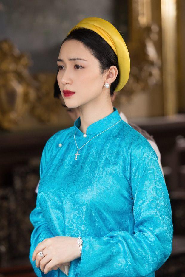 Hòa Minzy vừa cười vừa khóc khi nghe Ninh Dương Lan Ngọc hát chay Không thể cùng nhau suốt kiếp-3