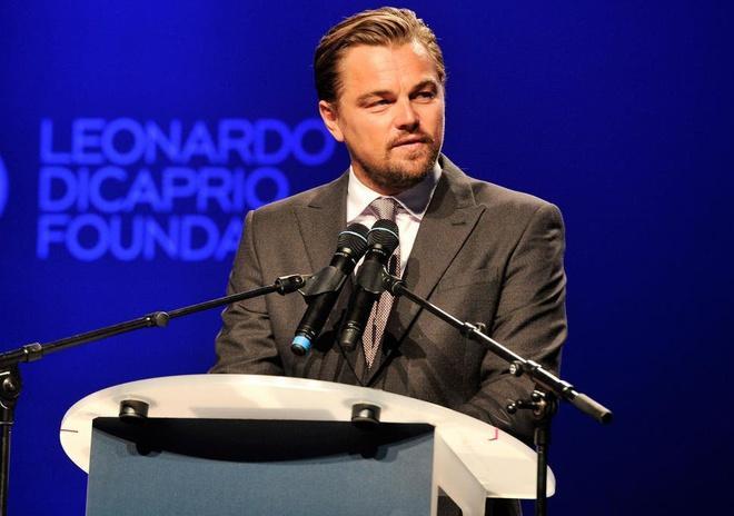 Leonardo DiCaprio nhắc nhở du khách khi đến Vịnh Lan Hạ, Hải Phòng-2