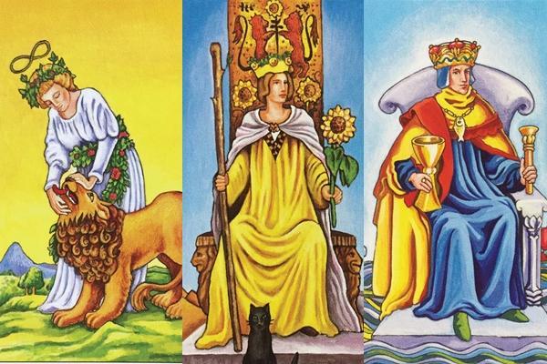 Bói bài Tarot: Chọn 1 lá bài để tài vận của bạn sẽ lên hay xuống trong tháng 6-1