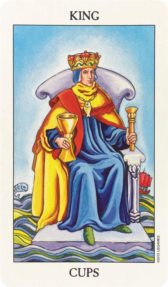 Bói bài Tarot: Chọn 1 lá bài để tài vận của bạn sẽ lên hay xuống trong tháng 6-4