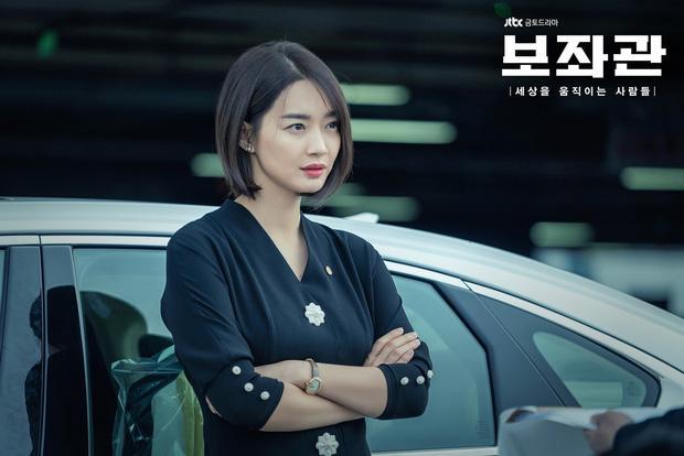 Hè nóng ná thở, muốn xén tóc cho nhẹ đầu chị em hãy tham khảo 3 kiểu tóc ngắn được sủng nhất trong phim Hàn-3