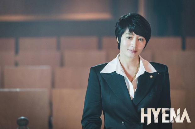 Hè nóng ná thở, muốn xén tóc cho nhẹ đầu chị em hãy tham khảo 3 kiểu tóc ngắn được sủng nhất trong phim Hàn-9