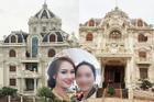 Lâu đài xây gần 10 năm của tỷ phú Nam Định, chỉ riêng gỗ lát sàn cũng có giá 120 tỷ đồng
