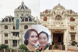 Choáng váng lâu đài xây gần 10 năm của tỷ phú Nam Định, chỉ riêng gỗ lát sàn cũng lên đến 120 tỷ đồng