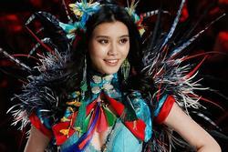 Hề Mộng Dao - từ siêu mẫu nội y đến con dâu vua sòng bạc Macau