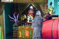 Bị cáo nhảy lầu tự tử ở Bình Phước: Tai ương liên tục ập tới gia đình nhỏ
