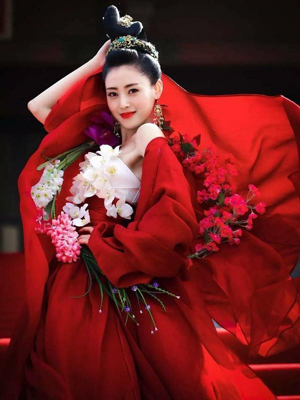 3 ngôi sao của dòng phim chiếu mạng Trung Quốc-2