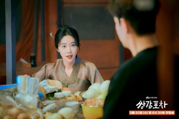 Jang Nara - Hwang Jung Eum gây thất vọng khi chọn phim tái xuất quá nhạt, khán giả chê bai thậm tệ-2