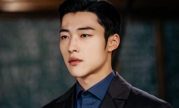 4 mỹ nam Hàn có khả năng hất văng Lee Min Ho trong tương lai-2