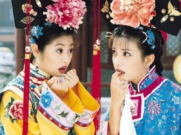Nỗi oan khuất của Lâm Tâm Như trong ồn ào yểm bùa trù ẻo Triệu Vy, 19 năm trôi qua vẫn là cái gai trong lòng cặp khuê mật quyền lực nhất Trung Quốc?-1