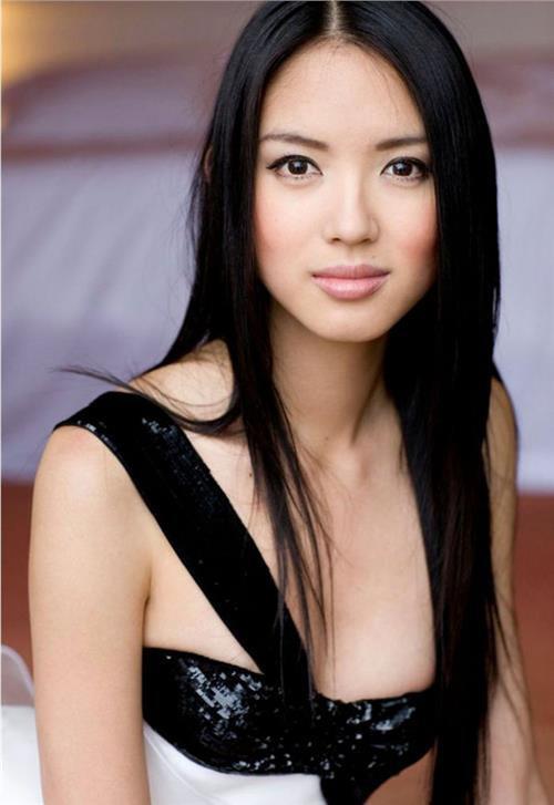 Nhan sắc hiện tại của hoa hậu đặc biệt nhất Trung Quốc-4
