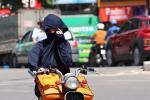 Nắng nóng kéo dài kỷ lục: Hà Nội dự báo đạt đỉnh, chỉ số tia cực tím tăng mức cảnh báo đỏ-3