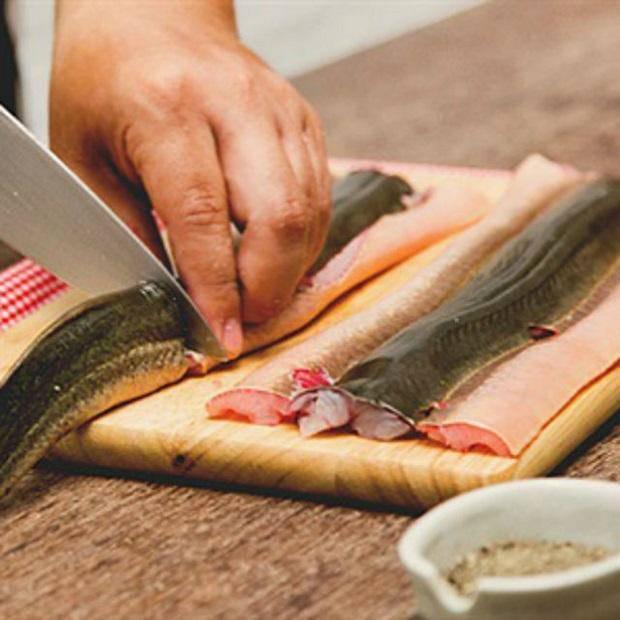Thịt lươn rất bổ nhưng nếu chế biến theo cách này chẳng khác nào mang họa vào người-2