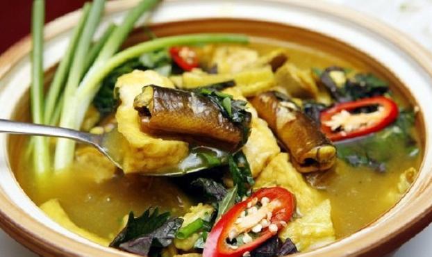 Thịt lươn rất bổ nhưng nếu chế biến theo cách này chẳng khác nào mang họa vào người-3