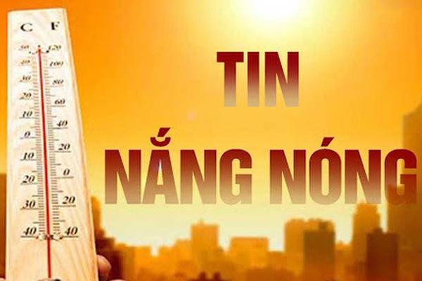Nắng nóng kéo dài kỷ lục: Hà Nội dự báo đạt đỉnh, chỉ số tia cực tím tăng mức cảnh báo đỏ-1