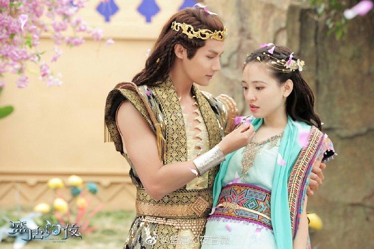 4 bộ phim Trung Quốc bị chỉ trích dữ dội vì đạo nhái trắng trợn-3