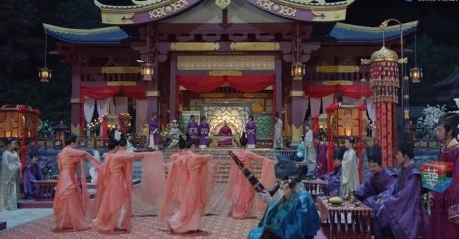 4 bộ phim Trung Quốc bị chỉ trích dữ dội vì đạo nhái trắng trợn-4