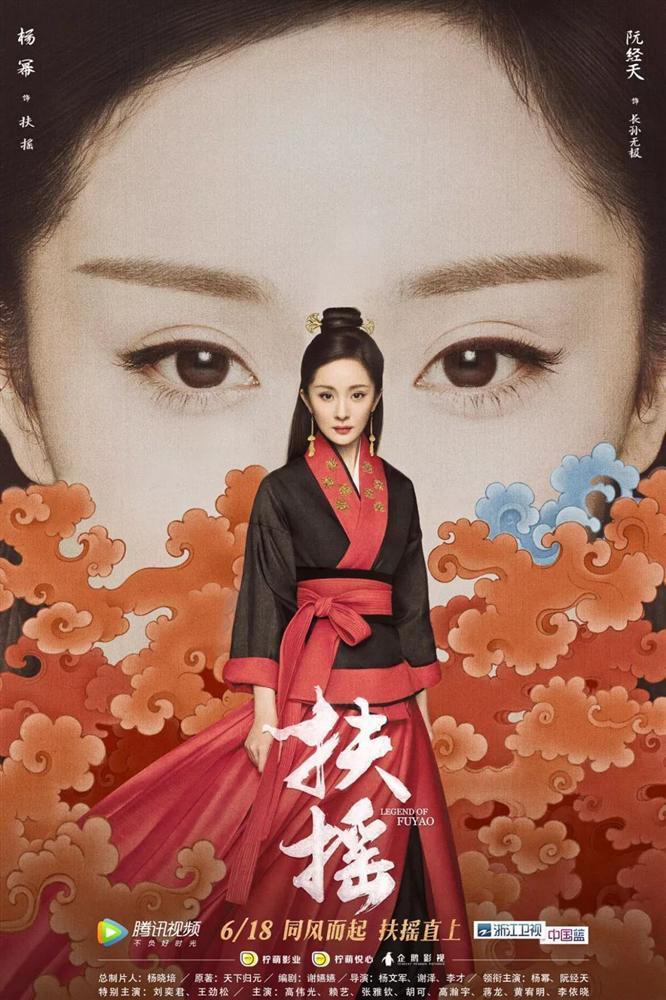 4 bộ phim Trung Quốc bị chỉ trích dữ dội vì đạo nhái trắng trợn-7