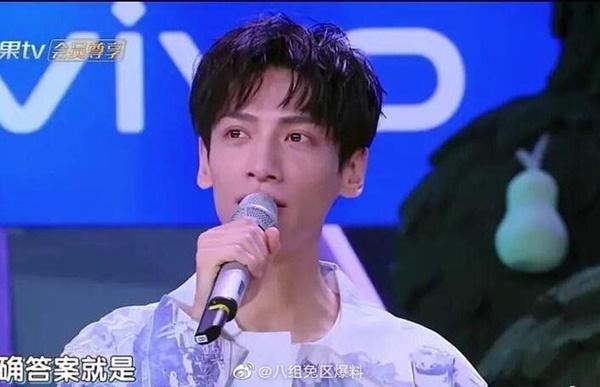 La Vân Hi lộ tình trạng gầy đến mức đáng báo động, phản ứng của netizen: Chẳng khác nào bộ xương khô-5