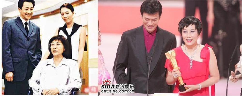 Cuộc sống thay đổi của Thị đế, Thị hậu TVB sau vai diễn bệnh tật-1