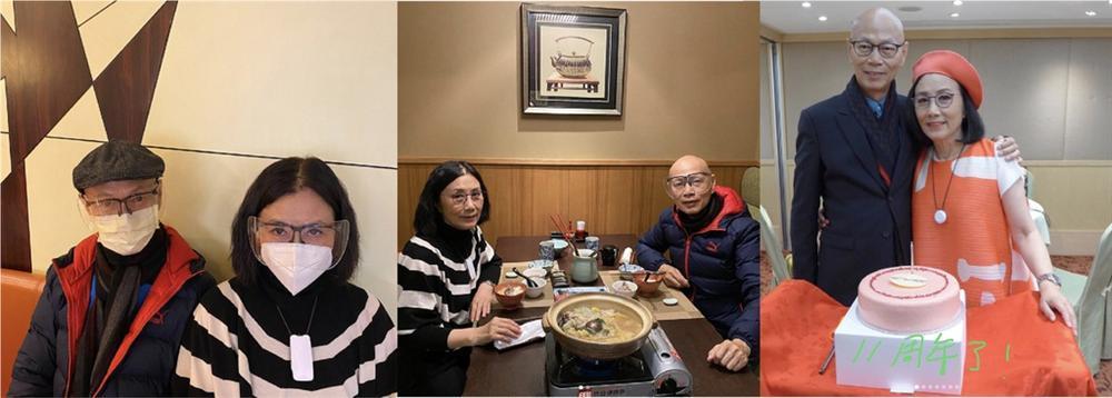 Cuộc sống thay đổi của Thị đế, Thị hậu TVB sau vai diễn bệnh tật-2