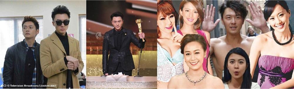 Cuộc sống thay đổi của Thị đế, Thị hậu TVB sau vai diễn bệnh tật-4