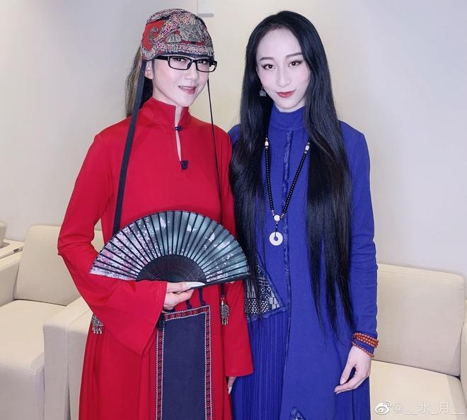 Lễ cưới đồng tính của nghệ sĩ múa hàng đầu Trung Quốc-2