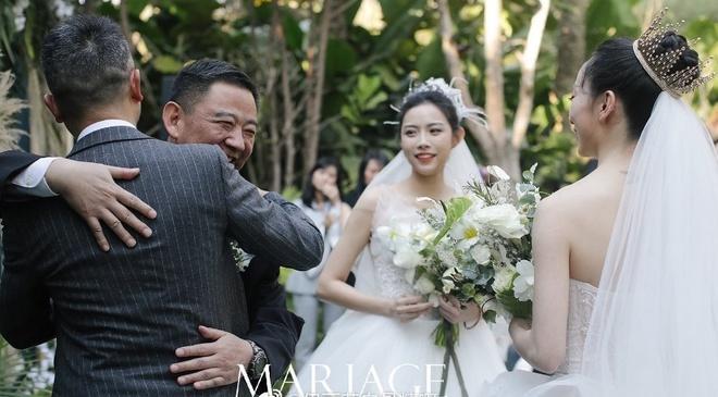 Lễ cưới đồng tính của nghệ sĩ múa hàng đầu Trung Quốc-6