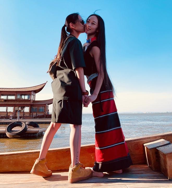 Lễ cưới đồng tính của nghệ sĩ múa hàng đầu Trung Quốc-7