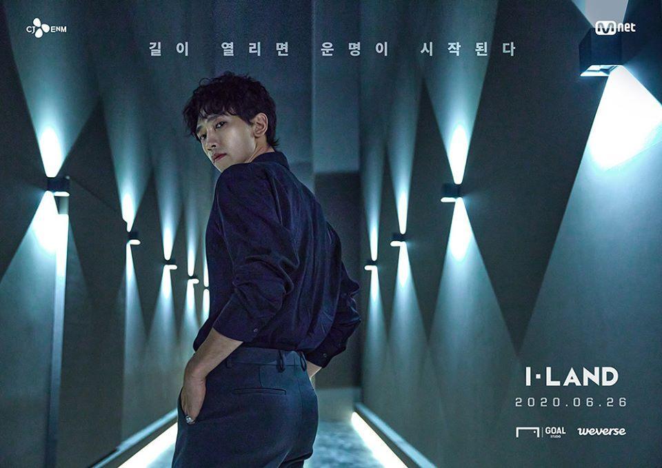 Big Hit tung dàn thực tập sinh siêu hot cho show I-LAND, thành lập nhóm nhạc tiếp nối BTS đình đám-2