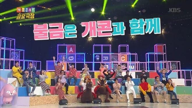 Nghi phạm lắp camera trong nhà vệ sinh nữ đài KBS đầu thú-2