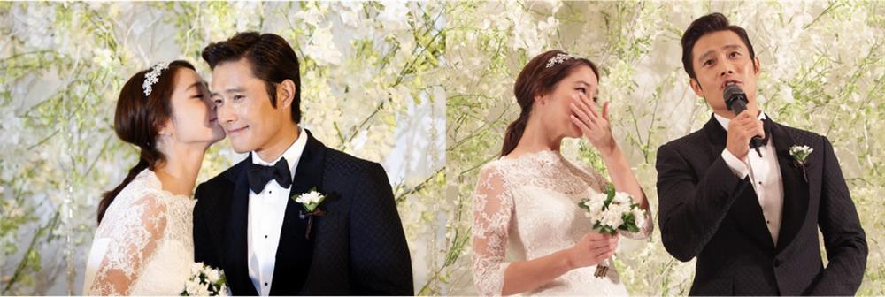 Sao nữ Vườn sao băng và nỗi cay đắng khi Lee Byung Hun ngoại tình-3