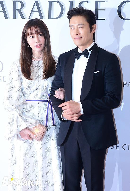 Sao nữ Vườn sao băng và nỗi cay đắng khi Lee Byung Hun ngoại tình-5