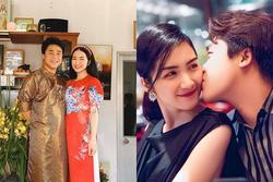 Kỷ niệm 3 năm yêu thiếu gia Minh Hải, Hòa Minzy sơ sảy để lộ thông tin đã bí mật kết hôn?