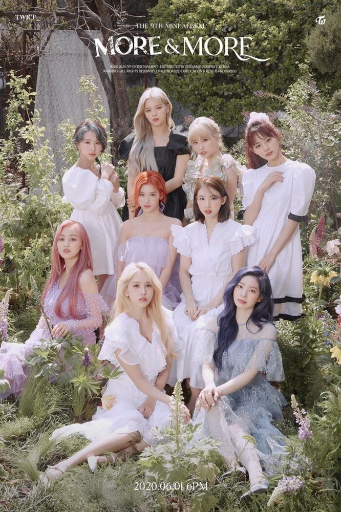 Twice chính thức comeback với More & More: Nhạc ổn, MV ảo diệu nhưng sai nhất lại chính là… Momo-7